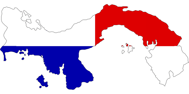 Panama Country