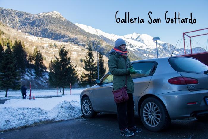 Autogrill San Gottardo Sud Stalvedro