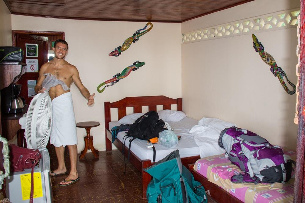 Camera di Cabinas Mar Y Cielo