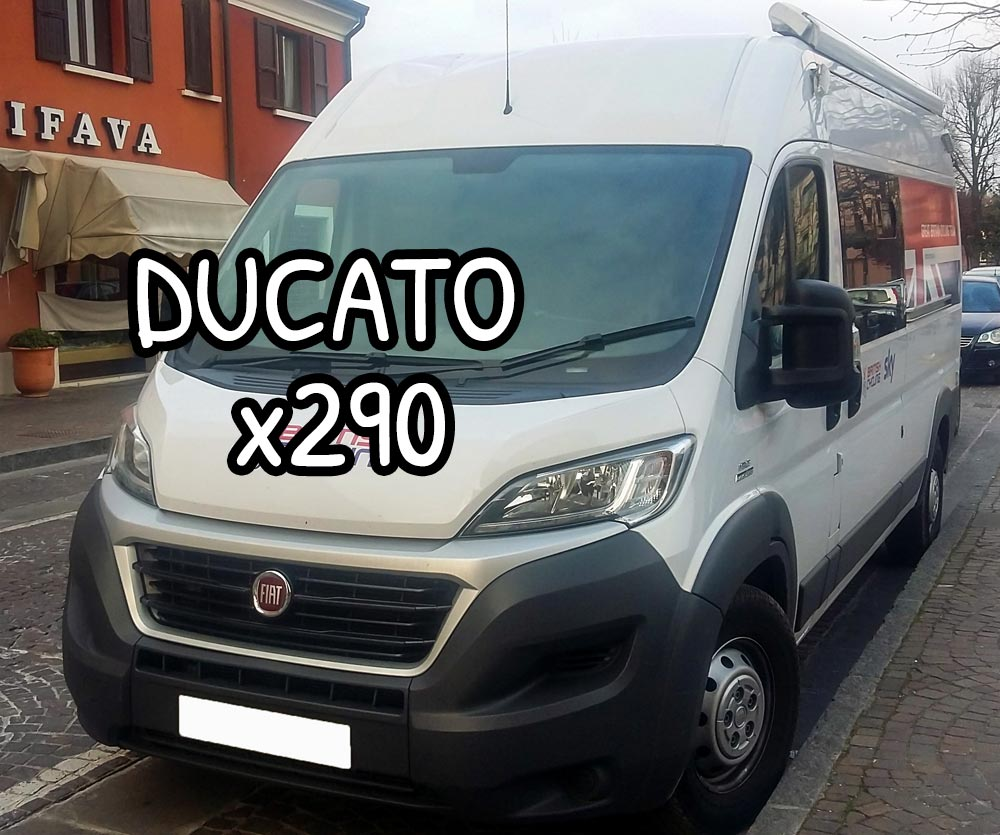 storia del furgone fiat ducato dal primo all 39 ultimo modello justmolla. Black Bedroom Furniture Sets. Home Design Ideas
