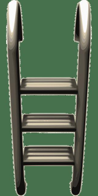 scala da camper